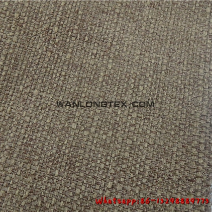 Polyester Linen Fabric For Upholstery Sofa Buy Polyester