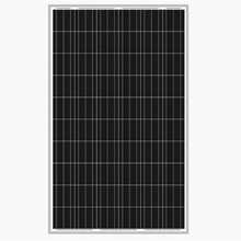China pv manufacturer normal size 230w 240w 250w 260w solar panel price india