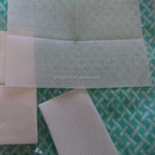 GOOD QUALITY Nonwoven sponge by CE/FDA/ISO Approved