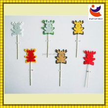 factory sale reindeer magic wand style 2014 christmas decorations made in china