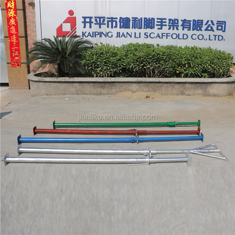 High Quality Adjustable Steel Shore Props For Sale