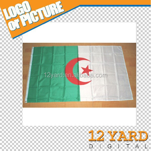 Good Price cheap custom made Decorative Outdoor Polyester National Flags