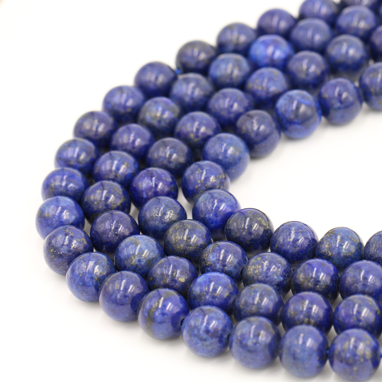 2019 Wholesale manufacturer 정품 (high) 저 (quality natural 8mm gemstone bead tiger 눈 돌 loose bead