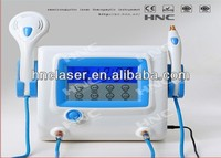 Cold laser physical laser therapy appliance for backpain