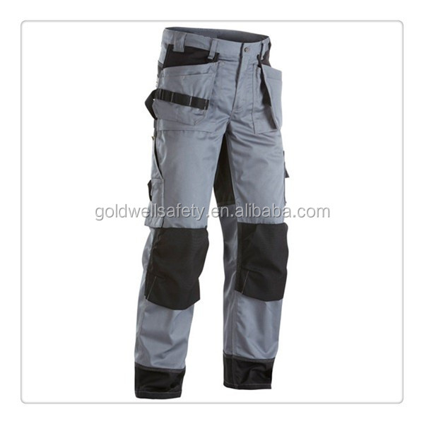 Durable polycotton trousers alibaba work pants