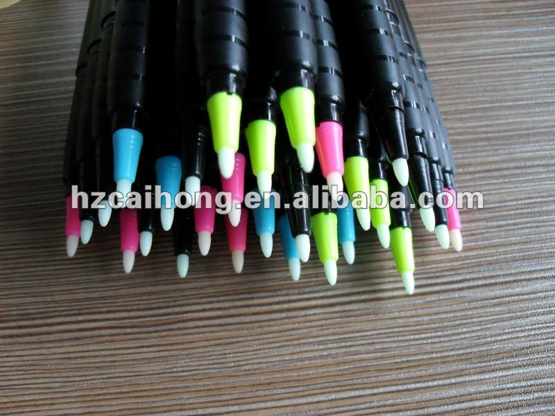 2018 cheap wholesale skin invisible uv marker pen