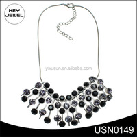 high quality fashionable statement jadau jewellery