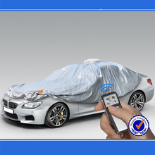 standing automatic car parking cover