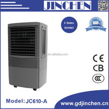 150W 35L strong wind commercial 3 sides air inlet air cooler