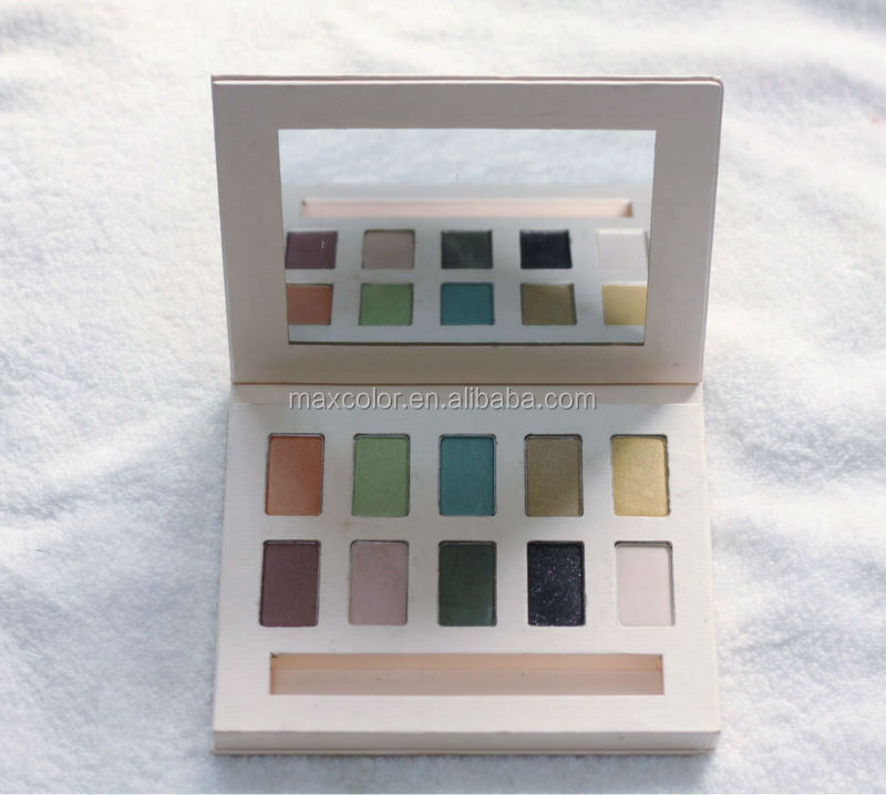 Wholesale magic eyeshadow makeup eyeshadow palette