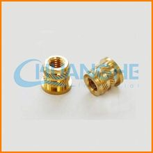 alibaba china precision micro phone brass insert supplier