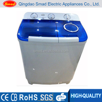 utensil twin tub semi automatic top loading washing machine
