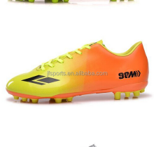 Cool football spike shoes 2016 soccer shoes men sport football boots