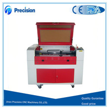 Fashionable design JP 6040 eastern laser cutting machine