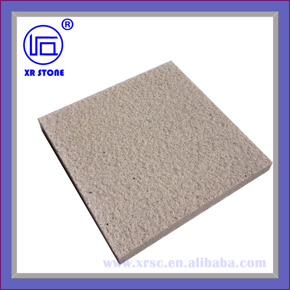 slate stone of white sandstone materials