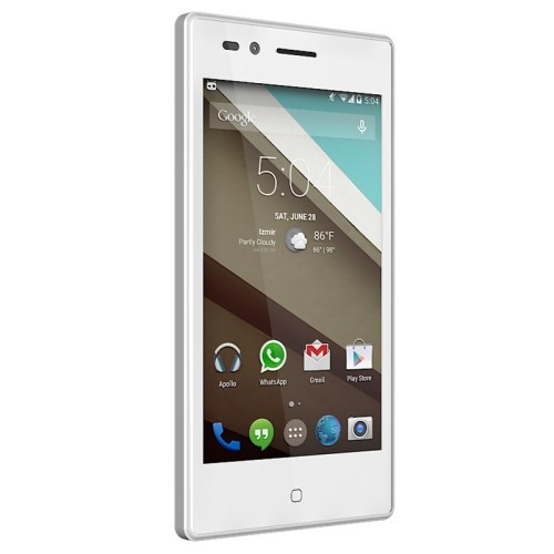 SISWOO A5 5.0 inch PHONE IPS Capacitive Screen Android 5.1 Smart Phone, Mediatek 6735M Quad Core 1.0GHz