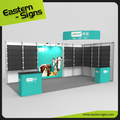 New Arrival Custom Trade show booth