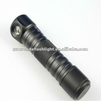 UltraFire UF-H3 CREE Q5 2-Mode LED Headlamp/ LED Flashlight (1x18650)