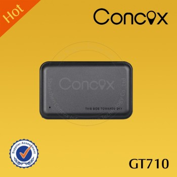 New Porudct! Concox GT710 GPS Asset Tracker with 3 years standby time.