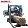 portable band saw mills wood working machine