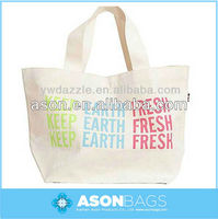 Cheap high quality canvas tote bags