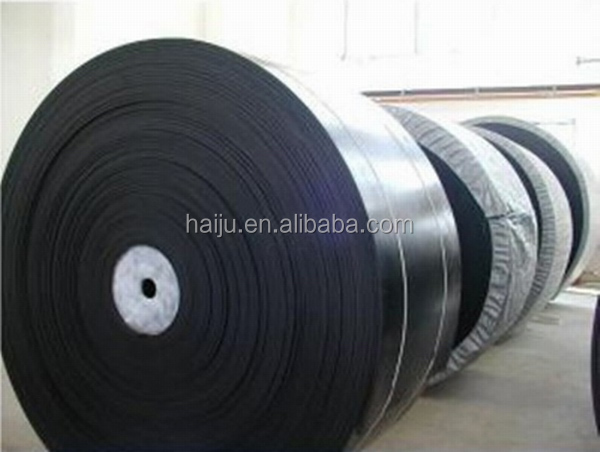 2014 factory supply cheap cold resistant rubber conveyor belt