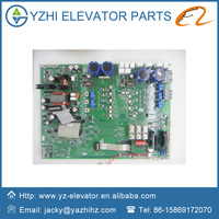 Hot selling 2016 KBA26800AAB1 elevator control board , lift parts