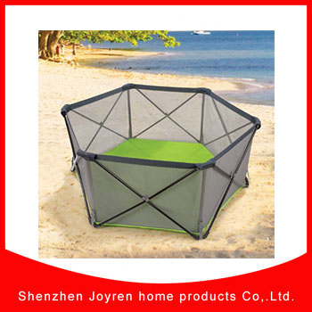 New design Portable Baby Play Yard With Travel Bag,Baby Playpen