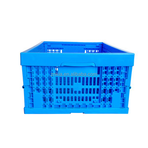 plastic container basket box crate soft shell crab farm