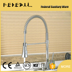 Hot and cold mark pure water flow filter tap 3 way stainless steel waer kitchen faucet 3 way stainless steel water