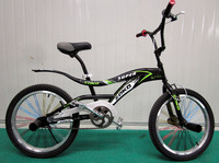 "20 ""best bmx freestyle bikes stunt bicycle/bikes made in China"
