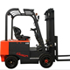 Best selling Material handling equipment 1.5 ton electric pallet forklift truck made in China