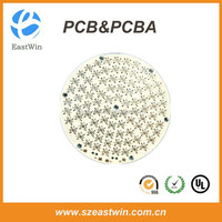 Led Light Pcb Board Electronic Manufacturer design light pcb OEM circuit board