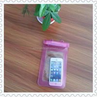 Redpepper waterproof case for iphone 5c waterproof case