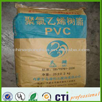 High Quality PVC Resins Prices In