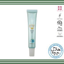 Elegant sunscreen whitening halal face cream