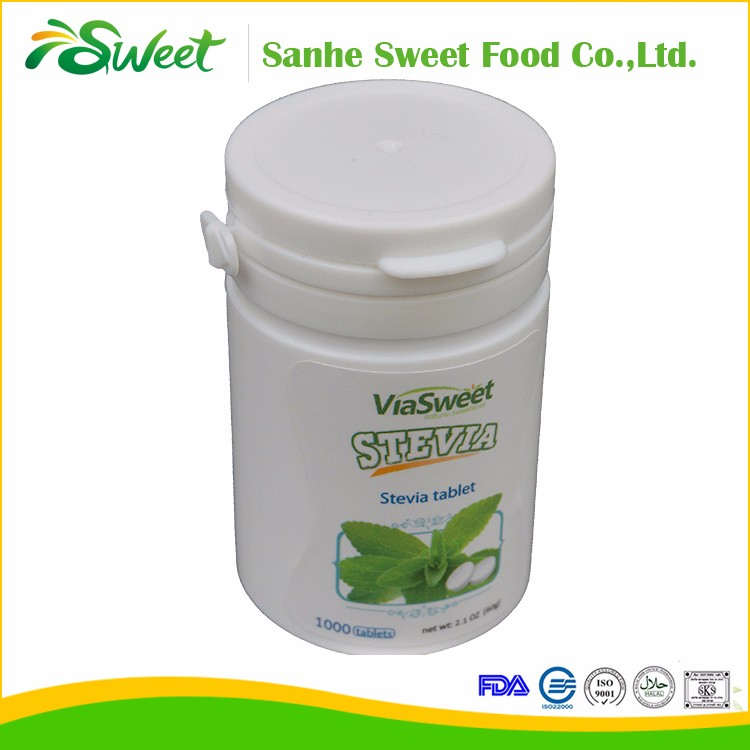 Food Beverages Pure Natural Stevia Sweetener