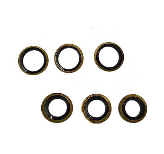 High Quality copper washer and copper gasket