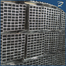 2016 pre galvanized hollow section rectangular steel tube,2.5 inch galvanized square steel pipe / square pipe price