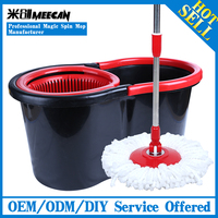 Steam Cleaner Easy Hand Press Rotating Mop, Best Selling Products Mop Replacement Parts As Seen On tv