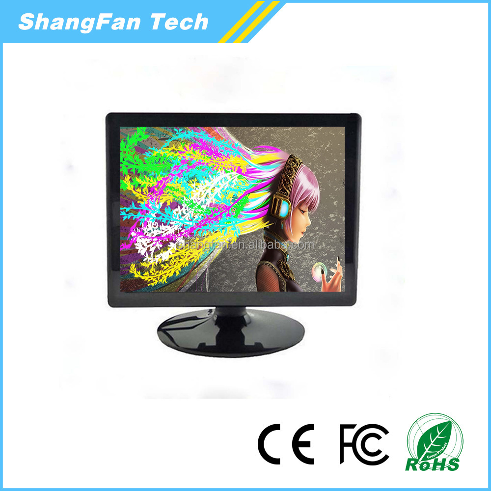 New Design TFT square lcd monitor 15 inch 1440x900