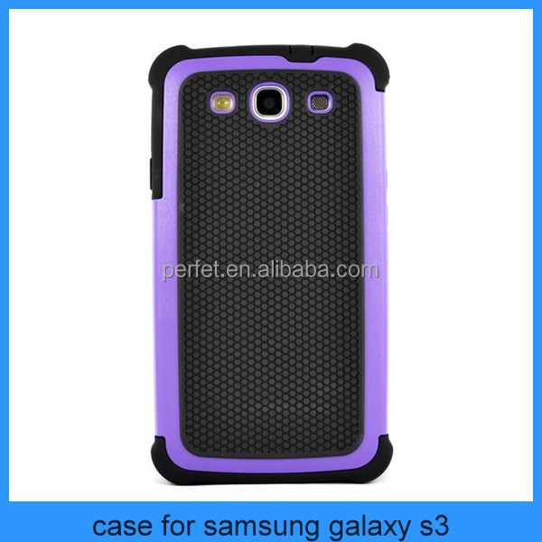 Extremely Durable Case For Samsung Galaxy s3 Robot Case
