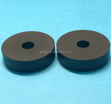 NBR EPDM FKM Rubber Customized Flat Ring Gasket
