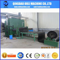 Excellent Quality Rubber Sleeves Vulcanizing Press Machinery
