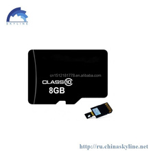 Top Sell high quality Sd Memory Card Micro 2GB 4GB 8GB 16GB 32GB Full Capacity Memory Card Class 4/6/10