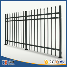Galvanized star picket/Steel fence/steel y posts used for cattle fence (SGS Factory)