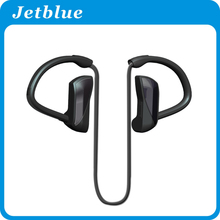 alibaba express china bluetooth Earphone 4.1 wireless earpiece with mic glowing headphones