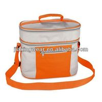 Fashion insulated baby bottle bags for shopping and promotiom