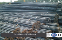 Steel rebar, deformed steel bar, iron rods for construction/ concrete/ building