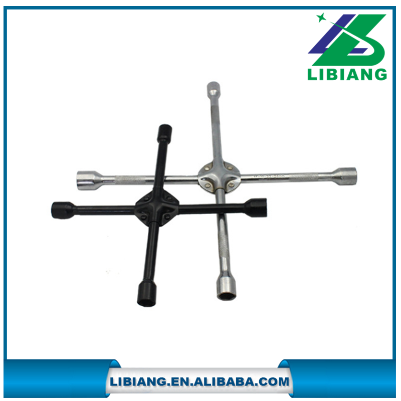 Factory price cross tire wrench